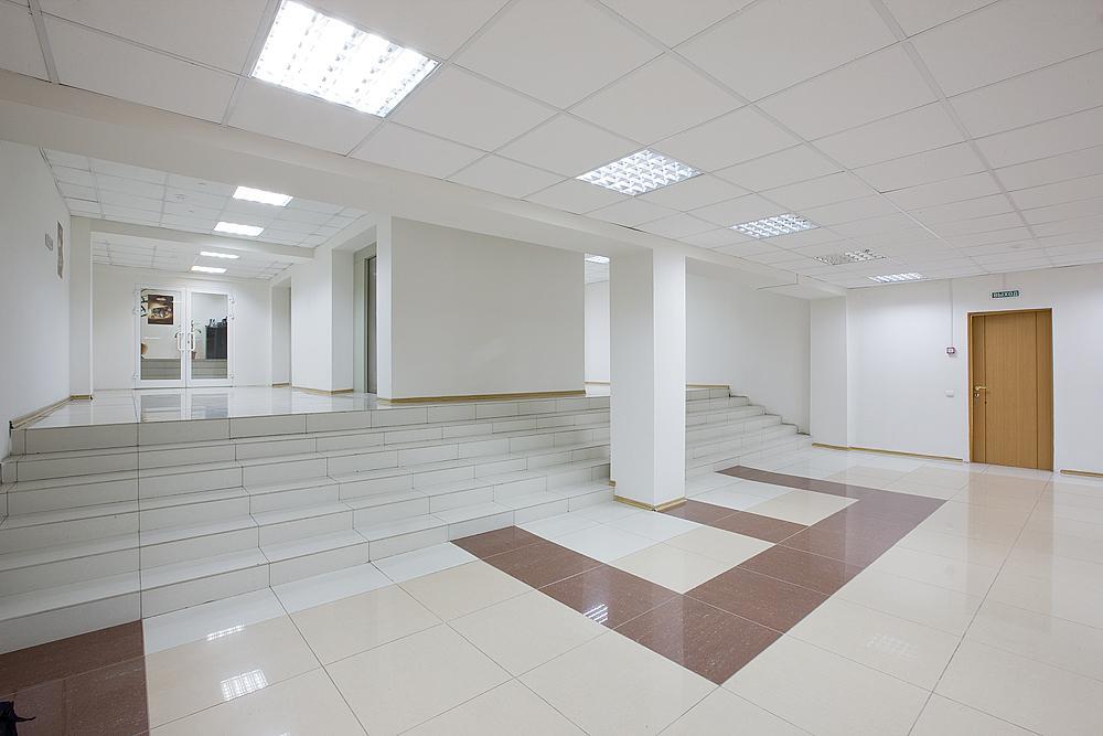 Аренда офиса 50 метров москва поиск Коммерческой недвижимости Старокачаловская улица